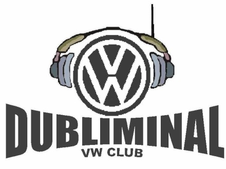 Dubliminal VW Club logo